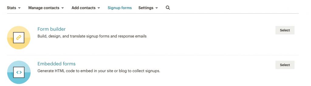 ¿Cómo enlazo mailchimp con el plugin e news extender de génesis?