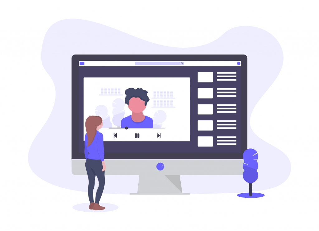 Video tutoriales guiados para aprender WordPress