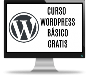 CURSO WORDPRESS BÁSICO GRATIS