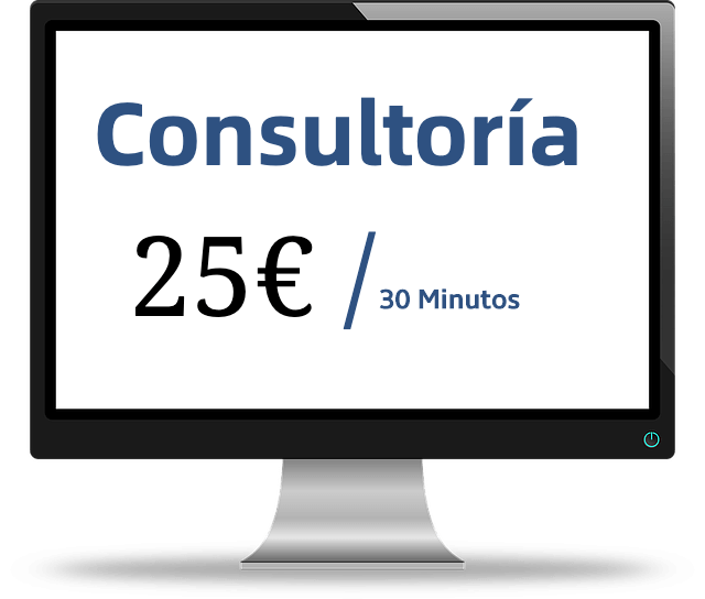 consultoria WordPress 25 euros